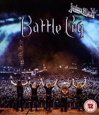 Judas Priest - Battle Cry (NEW Blu-ray)