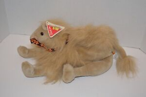 """Vintage Dakin Camel  """"Omar"""" Plush by Applause -New Old Stock"""