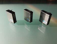 3 Batería ORIGINAL GOPRO.   Para GoPro Hero 6 y 5 recargable 1220 mAh-AABAT-001