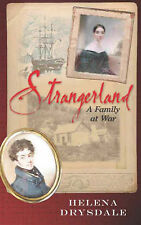 Strangerland: A Family at War, 0330411691, New Book