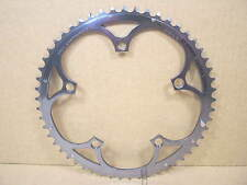 NOS Campagnolo Ultra Drive Chainring (53T)...Five-Arm Compatible w/Century Gray