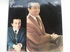 Al Martino - The Best Of