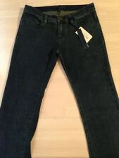 Juicy Couture Jeans Viktoria Cali Denim Stretch Boot Cut Jeans Sz 27 New!
