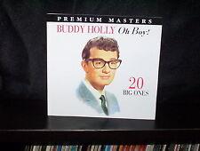 BUDDY HOLLY OH BOY – RARE AUSTRALIAN CD