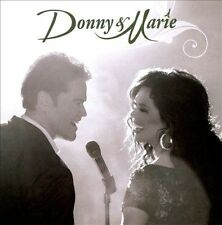 Donny And Marie CD