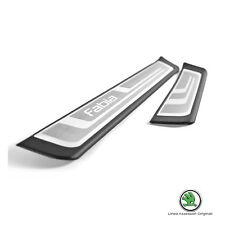 Skoda KDA700002 - Battitacco in alluminio - Skoda Fabia e Fabia Wagon II