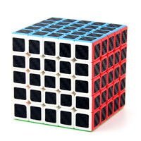 Zauberwürfel MoYu Meilong 5x5 carbon / black speedcube magic cube original