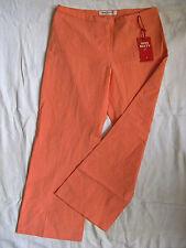 Miss Sixty Shorts 7/8el Hose Casual Pant W32/L26 low waist regular fit ankle leg