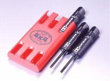 Tamiya Craft Tools 4WD Mini Racer Pocket Tool Set 74010
