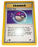 Pokemon Card - 1st Edition Master Ball - (116/132) Gym Challenge ***NM***