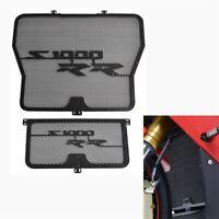 Für BMW Kühlerschutzgitter Kühlerschutz Kühlergrill Ölkühlerdeckel S1000RR HP4