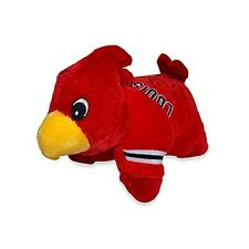 "Louisville Cardinals Large 18"" Mascot Pillow Pet - NCAA"