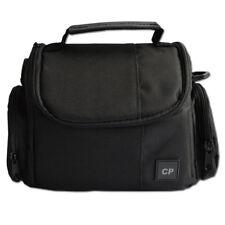 Medium Carrying Bag Case for Fuji Instax Wide 300 & 210 Camera, Black