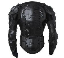 Motorcycle Racing Armor Motorcross Spinet Body Protector Jacket Body Armor  L