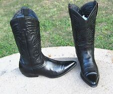 FAR WEST COWGIRL BOOTS LADIES 8'M