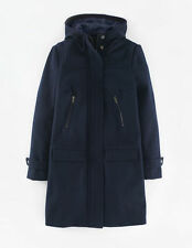 Boden Patternless Outdoor Coats & Jackets for Women