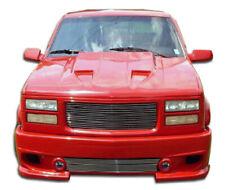 88-99 Chevrolet C/K Series Pickup Phantom Duraflex Front Body Kit Bumper 103052
