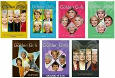 The Golden Girls Complete Series Seasons 1,2,3,4,5,6,7 DVD