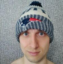 NEW ENGLAND PATRIOTS NFL Football Mens Hat Cap New Era