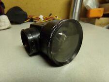 Buhl Optical 2.25 Efl F:2.8 290-050 Caera Lens *Free Shipping*