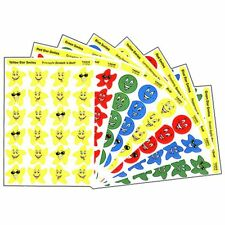 Smiles & Stars Stinky Stickers® Variety Pack Trend Enterprises Inc. T-83905