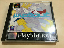 WIPEOUT 3 for the PLAYSTATION 1 PS1