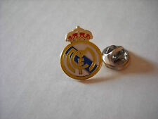a2 REAL MADRID FC club spilla football calcio pins broche pata spagna spain