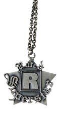 Edge Rated R Superstar Pendant Necklace WWE
