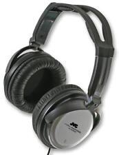 JVC HA-RX500 Headband Headphones - Black/White