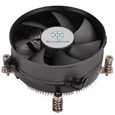 Silverstone SST-NT08-115X TDP95W Intel LGA1150/1151/1155/1156 Low Profile Cooler