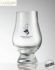 Glencairn Granpaw's Granpaw Broon officiel Écossais Verre de Whisky 170ml
