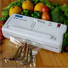 New Multifunction Vacuum Packaging Sealer Machine +100 Bags
