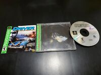 Driver Greatest Hits (Sony PlayStation 1, 1999) COMPLETE! TESTED W/ REGISTRATION