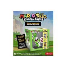 Ubisoft Mario + Rabbids Kingdom Battle Anniversary Edition (Nintendo Switch)