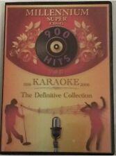 DK MILLENIUM SUPERCDG VOLUME 2  900 TRACKS ON ONE DISC PLUS  A FREE  MP3+G .