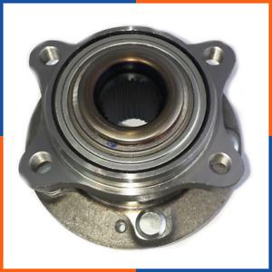 Moyeu de roue arrière pour HYUNDAI   RC2664, 5401753415, 713626640, FBK1188