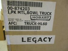 Hobart Bowl Truck Assembly Legacy, Truck - Hl60, 00-874203