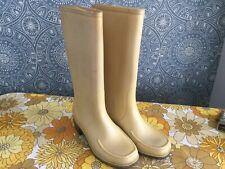 Vintage Wellington Boot Size 37 Hunter Revival Festival