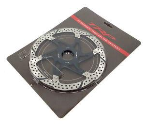 TRP-25 Heat Dispersion Centerlock Disc Brake Rotor 203mm