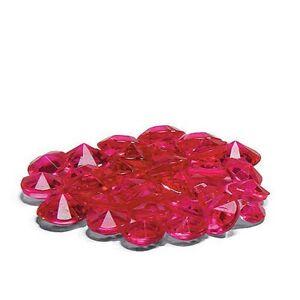 confetti table decor wedding party diamonds decor Bridal Shower