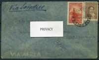 Chile 1948 Cover 100% Cover
