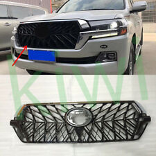 Front grille modified Grille for LAND CRUISER LC200 4000 4600 5700 2016-2018