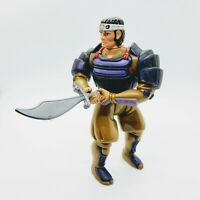 1986 LJN Thundercats Hachiman Action Figure Working Battle Action - Misc Sword