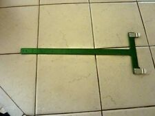 The Game Tracker Bow Square Archery Scale Ruler - GREEN