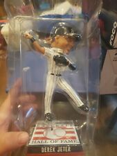Derek Jeter Forever Collectible 2020 Hall of Fame Induction Bobblehead #539