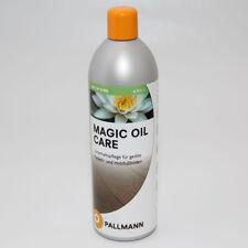 Pallmann Magic Oil Care 750 ml Parkettpflege Parkett Refresher Pflegemittel