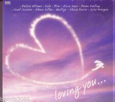 Loving You 2CD Digipak Classic 70s 80s Rock Barry White Tina Turner INXS New