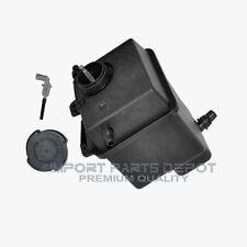 Coolant Recovery Reservoir Expansion Tank + Cap + Sensor BMW X5 Range Rover V8