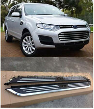 (#450) Aluminium Side Steps Running Boards for Ford Territory 2004 to 2018
