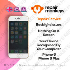 REPAIR SERVICE FOR IPHONE 6 AND 6 PLUS BACKLIGHT IC DIM SCREEN BLACK SCREEN